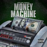 TrapsNTrunks.com - Money Machine Cover Art