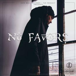 TrapsNTrunks.com - No Favors Cover Art