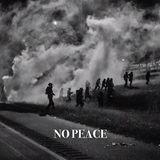 TrapsNTrunks.com - No Peace Cover Art