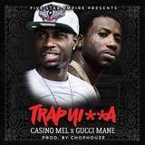 TrapsNTrunks.com - Trap Nigga (Ft. Gucci Mane) Cover Art