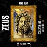 Traps N Trunks - Young Zeus (Ft. Lil Bibby) Cover Art