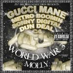 TrapStarzMusic - Gucci Mane Feat. Chief Keef - So Much Money [Prod. By Dun Deal] Cover Art