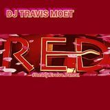TRAVIS MOET - Code Red Cover Art