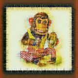 TribeSet100 - @Tribevegas100 - Tiny Drummers Pt3 [Free Hip Hop Instrumentals]  Cover Art