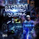 Trilian Serbia - Basement Science EP Cover Art