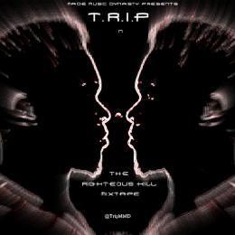 T.R.I.P (god mc) - I Care Cover Art