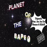 Tripnotix - Planet Of The Bape Cover Art