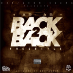 Ar-Ab - Back to Back (Freestyle) (Meek Mill Diss)