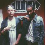 DJ Ryan Mahoney - Miles Chancellor Interview + Freestyle on #PhillyRapFix