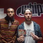 DJ Ryan Mahoney - Privaledge Interview + Freestyle on #PhillyRapFix with DJ Ryan Mahoney