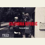 TRIZZ - California Republic Cover Art