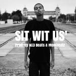 TRIZZ - Sit Wit Us Cover Art