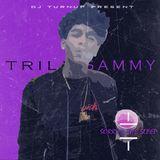 Trill Sammy - Sorry 4 The Sleep Cover Art