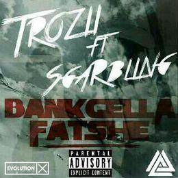 Trozii - Bankgella Fatshe Cover Art