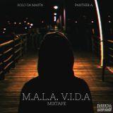 True Levels Entertainment - MalaVida Mixtape Cover Art