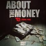 TruuCity - About The Money Cover Art
