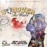 TSNR None-Stop Ent ® - Conquer the World Cover Art