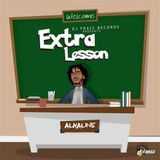 TSNR None-Stop Ent ® - Extra Lesson (Raw) (Full Song) Cover Art