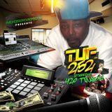 The Underground Fix - The Underground Fix Mixtape Vol. 252 Starring: 420 Twaun Cover Art