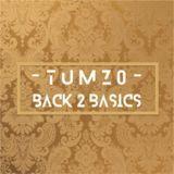 TumzO - Back2Basics Mix6 Cover Art