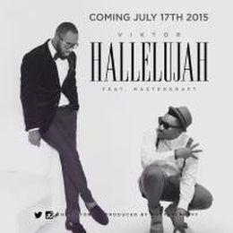 Tunative - Halleluyah Cover Art