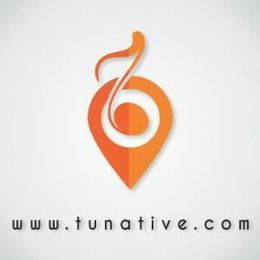 Tunative - Link Up Cover Art