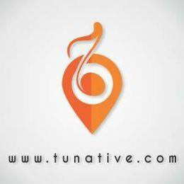 Tunative - Strings Praise Vol. 1 Cover Art