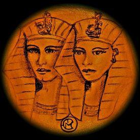 Tutankhamun Brothers