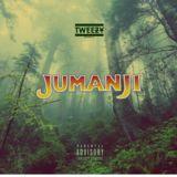Tweezy - Jumanji Cover Art