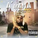 TWIGL.A.V.A - A'MANA Cover Art