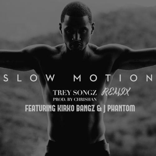 скачать slow motion trey songz