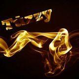 Tūzzy - Cruisin N Coastin Cover Art