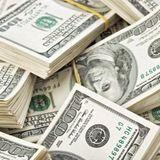 Tūzzy - I Get Money Cover Art