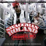 @UcancallmeSwagg - 14-Racks Remix Cover Art