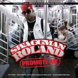 @UcancallmeSwagg - INTRO Cover Art