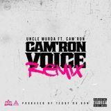 Uncle Murda - CAM'RON VOICE REMIX Cover Art