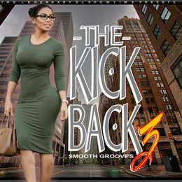 UNCLESHOW DIGITAL A.K.A. THE LEGEND SHOWTIME - THE KICKBACK 3 Cover Art