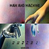 Under I - Man & Machine (Original Mix) Cover Art