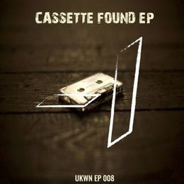 Under I - Side A: Doings (Original Mix) Cover Art