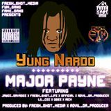 Yung Nardo03 - #MajorPayne Cover Art