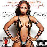 U.N.T DABOSS - Good Thang Cover Art