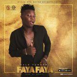 Urban96FM - Faya Faya Cover Art