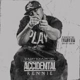 Urban Addiction - Accidental (Explicit) Cover Art