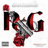 Urban Addiction - R&G (Romance and Gangsta) Cover Art