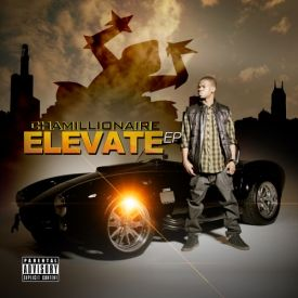 Urbane Peeps - Chamillionaire - Elevate (EP)
