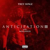 UrbanMixtape.com - Anticipation 3 Cover Art