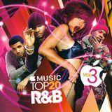UrbanMixtape.com - Apple Music Top 20 RnB Volume 3 Cover Art