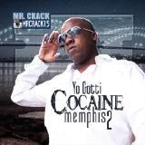 UrbanMixtape.com - Cocaine Memphis 2 Cover Art