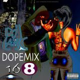 UrbanMixtape.com - Dope Mix 168 Cover Art