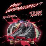UrbanMixtape.com - Hood Instrumental 9 Cover Art